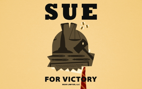 Sue for Victory 1920x1200